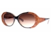 Lafont Nausicaa Sunglasses in 537 Brown
