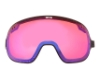 Spy DOOM REPLACEMENT LENS Goggles in PINK CONTACT (VLT 30.6)