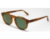 Super Paloma Matte Light Havana 485 Sunglasses in Super Paloma Matte Light Havana 485 Sunglasses