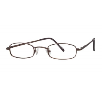 Lido West Eyeworks Sandbox Eyeglasses
