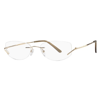 Totally Rimless TR 120 Eyeglasses