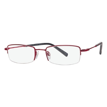 Easytwist CT 149 w/ Magnetic Clip-On Eyeglasses