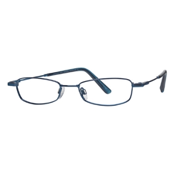 Easytwist CT 150 w/ Magnetic Clip-On Eyeglasses
