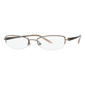 Valerie Spencer 9121 Eyeglasses