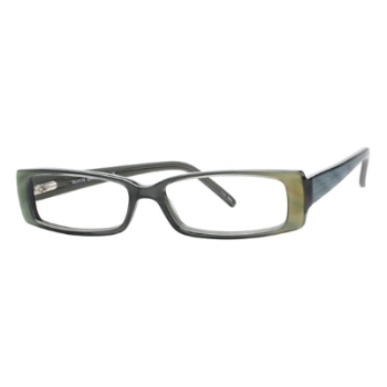 Valerie Spencer 9110 Eyeglasses