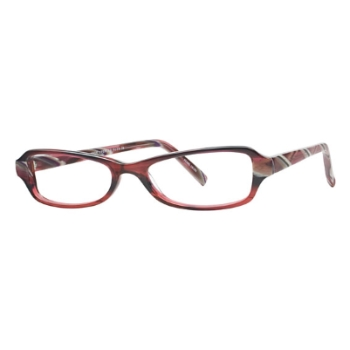 Valerie Spencer 9139 Eyeglasses