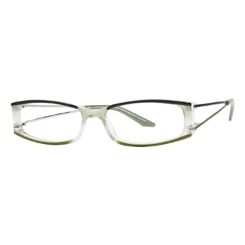 Valerie Spencer 9117 Eyeglasses