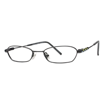 Easytwist CT 179 w/ Magnetic Clip-On Eyeglasses