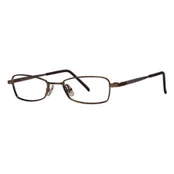 Easytwist CT 174 w/ Magnetic Clip-On Eyeglasses