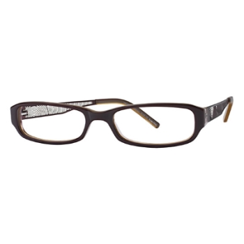Valerie Spencer 9166 Eyeglasses