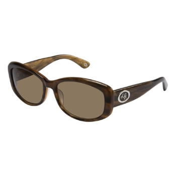 Lulu Guinness L478-Amy Sunglasses