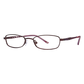 Kids Central KC1607 Eyeglasses