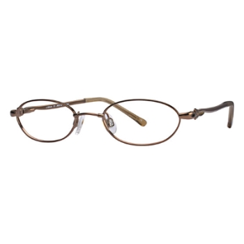 Jessica McClintock for Girls JMC 410 Eyeglasses