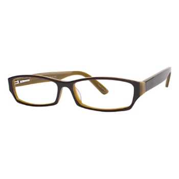 Cougar Power Eyeglasses