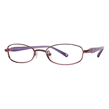 Kids Central KC1611 Eyeglasses