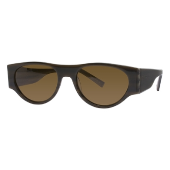 John Varvatos V732 (Sun) Sunglasses