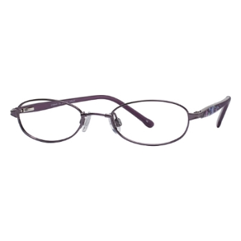Jessica McClintock for Girls JMC 412 Eyeglasses