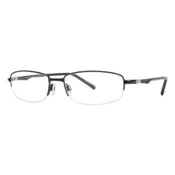 Easyclip EC116 w/ Magnetic Clip-On Eyeglasses