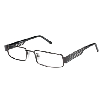 New Balance NB 412A Eyeglasses