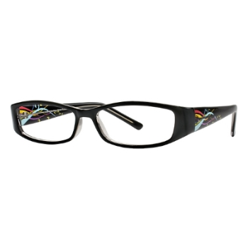 New Globe L4042-P Eyeglasses