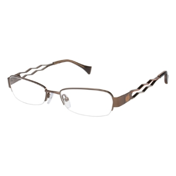 Apple Bottoms AB720 Eyeglasses