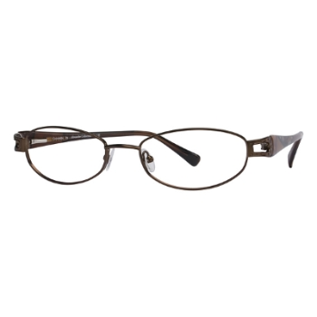 Alexander Collection Cassandra Eyeglasses