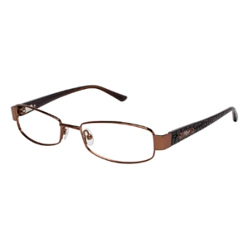 Apple Bottoms AB733 Eyeglasses