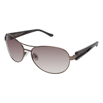 Lulu Guinness L516 Tuesday Sunglasses