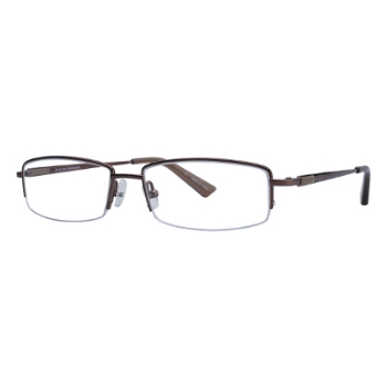 Bulova Twist Titanium Derry Eyeglasses
