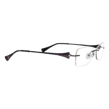 Totally Rimless TR 169 Eyeglasses