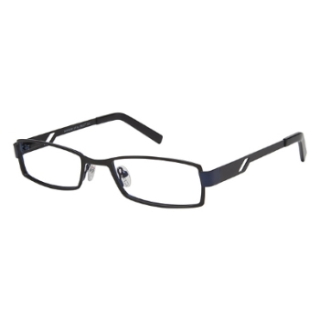 Cruz Newbury St Eyeglasses