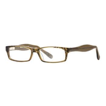 Rough Justice Playful Eyeglasses