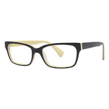 J K London Holland Park Eyeglasses