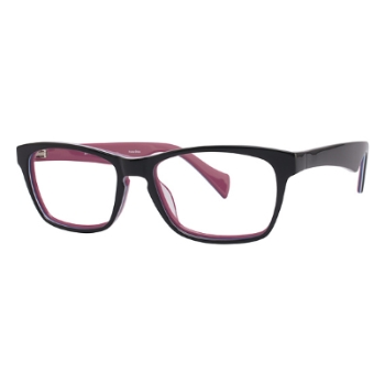 J K London Hyde Park Eyeglasses