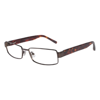 Jones New York Mens J809 Eyeglasses