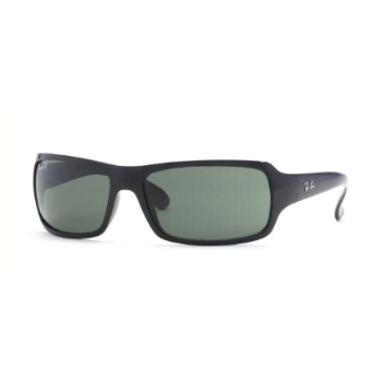 Ray-Ban RB 4075 polarized Sunglasses