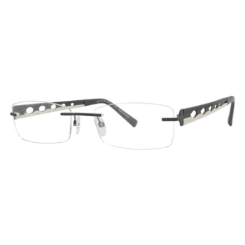 Bulova Interchangeables Westport Eyeglasses