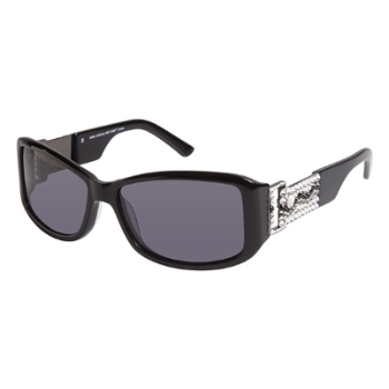 Jimmy Crystal New York JCS404 Sunglasses