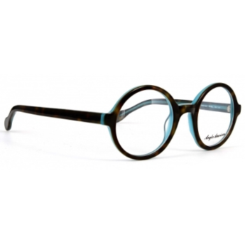 Anglo American 221 EVO - Continued Eyeglasses