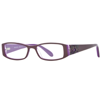 Rough Justice Baby Doll Eyeglasses