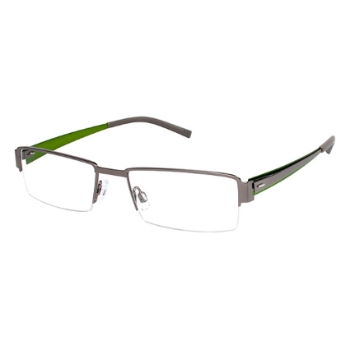 LT LighTec 7131L Eyeglasses