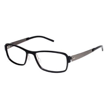 LT LighTec 7117L Eyeglasses