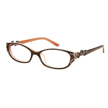 Badgley Mischka Arianna Eyeglasses