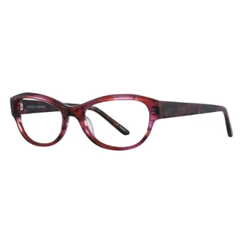 Badgley Mischka Madeline Eyeglasses