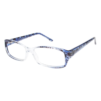 New Globe L4051-P Eyeglasses