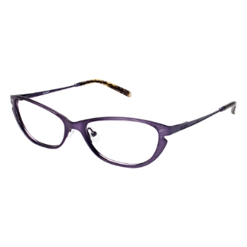 Balmain Paris BL 1020 Eyeglasses
