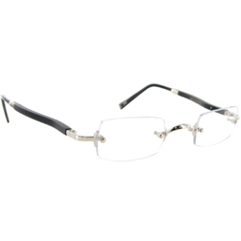 Gold & Wood 3384.16.E6 Eyeglasses
