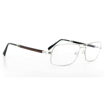 Gold & Wood 405.9.CMB33 Eyeglasses
