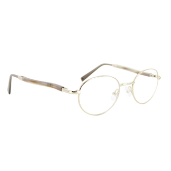 Gold & Wood 409-6-CB6 Eyeglasses