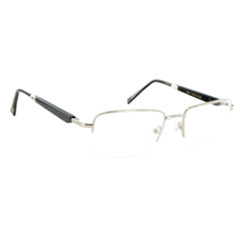 Gold & Wood 412.16.Ca21 Eyeglasses